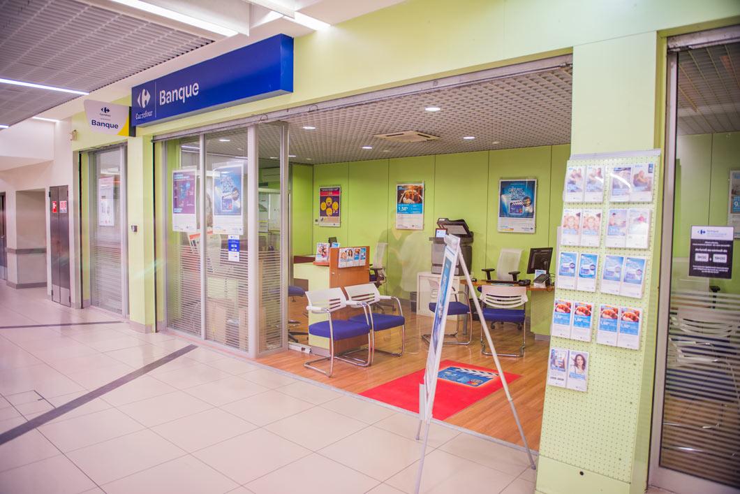 carrefour assurances banques centre commercial balaruc. Black Bedroom Furniture Sets. Home Design Ideas